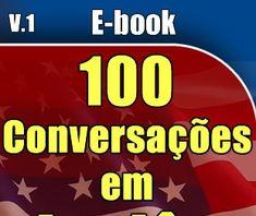 Baixar 100 Conversações em Inglês com áudios