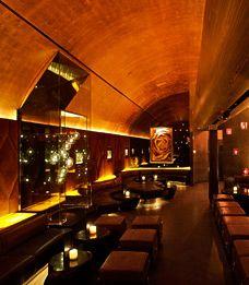 Birthday Night out Madge? Hyde Lounge - LA