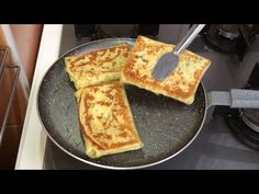 Breakfast Items, French Toast, Cooking, Ethnic Recipes, Youtube, Rage, Cooking Recipes, Essen, Kitchen