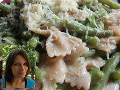 Farfalle mit grünen Bohnen ist ein Artikel mit neusten Informationen zu einem gesunden Lebensstil. Auch die anderen Artikel von EAT SMARTER bieten Neuigkeiten zu den Themen Ernährung, Gesundheit und Abnehmen.