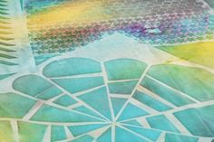 Sun Printing - great How To article by Julie Fei-Fan Balzer - (+ a sneak peek at her new designs!)