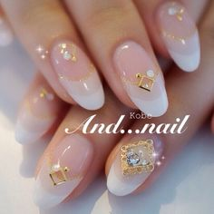 French manicure designs summer ideas 16 ideas for 2019 Fabulous Nails, Gorgeous Nails, Pretty Nails, Hot Nails, Swag Nails, Hair And Nails, Manicure E Pedicure, Manicure Ideas, Bridal Nails