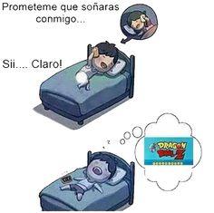 Prométeme que soñarás conmigo