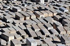 Mi Moleskine Arquitectónico: EISENMAN: MONUMENTO AL HOLOCAUSTO, BERLÍN