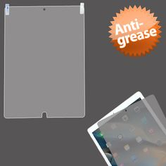MYBAT Screen Protector for Apple iPad Pro - Anti-grease