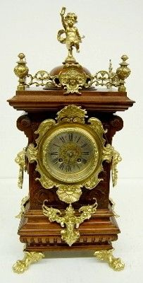 Lenzkirch Antique Clock Unusual Clocks, Cool Clocks, Antique Clocks, Vintage Clocks, Clock Tattoo Design, Classic Clocks, Pendulum Clock, Retro Clock, Wall Clock Online