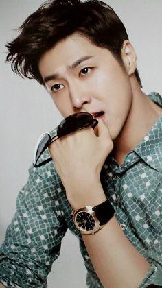 Jung Yun Ho on Check it out! Korean Star, Korean Men, Korean Idols, Jung Yunho, Asian Eyes, Kim Jung, Korean Entertainment, Jaejoong, Tvxq