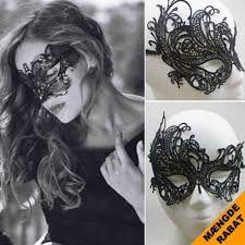 Maskebal kostume