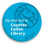 I've written a letter to support NYPL's Countee Cullen Library. You can too. Click the pin to get started.