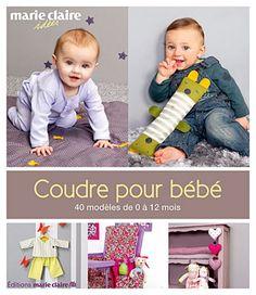 Coudre pour bébé
