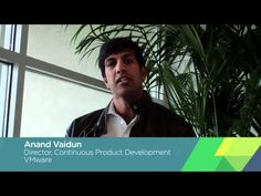 Hear from the hiring managers leading the VMware Continuous Product Development team discuss what it's like working in their group and the type of candidates they seek to hire.