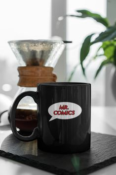 Overwatch Mug Play Of The Game Personalized for you! Great Custom Gift For A Gamer Who Wants To Show Offensive Words, Nerd Gifts, Be A Nice Human, Ceramic Mugs, Mug Designs, Overwatch, Customized Gifts, Just In Case, Birthday Gifts