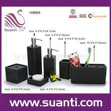 <Strong> Baño </ strong> diseño 6pcs sencilla y elegante vajilla…