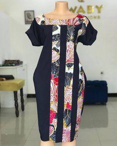African Fashion Ankara, Latest African Fashion Dresses, African Print Fashion, Africa Fashion, Tribal Fashion, Short African Dresses, African Print Dresses, African Prints, African Fabric