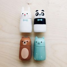 "78 Likes, 4 Comments - KID'S CONCEPT STORE (@annualstore) on Instagram: ""Oh hi new little bubble friends! 👋🏻 🐰🐼🐻🐱 #pocketmoneytoys #pocketmoneybudget #annualstore…"""