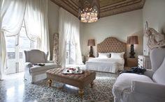 Seven Rooms Villadorata - Luxury Hotel Sicilia