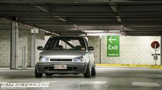 Hao's K11 Nissan Micra