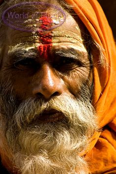 A Hindu priest is often called a swani or guru. These are wise people who pass their knowledge to their students or followers. Many followers actually worship these men, believing they are a living reincarnation of a god.
