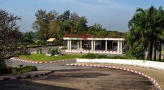Bangpakong Riverside Country Club Thailand