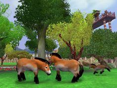 zoo tycoon 2 extinct animals iso