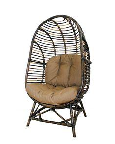 Elettra Cocoon Chair - NPD