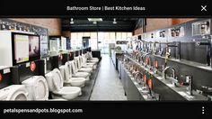 23 Bathroom Showroom Ideas Showroom Showroom Design Showroom Display