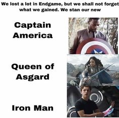 30 Marvel Memes For Anyone Who's Still Coping With 'Endgame'