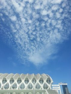 Cielo di Valencia