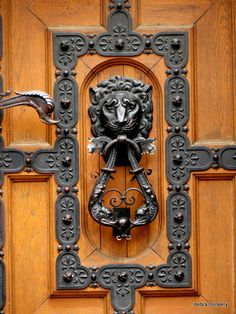 door - st istvans - budapest | Flickr - Photo Sharing!