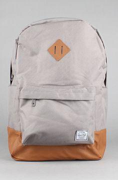 810d8309ce59 Heritage Bag in Grey  55.00 Streetwear Fashion