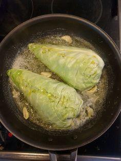Gratinerad spetskål | Tjockkocken Veggie Recipes, Cooking Recipes, Healthy Recipes, 300 Calorie Lunches, Good Food, Yummy Food, Greens Recipe, Vegetarian Cooking, Food Hacks
