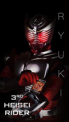 Kamen Rider Ryuki Smart Phone wallpaper by on DeviantArt Kamen Rider Henshin, Kamen Rider Ryuki, Kamen Rider Ex Aid, Kamen Rider Decade, Kamen Rider Series, Mecha Suit, Robot Cartoon, Dragon Knight, Geek Culture