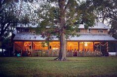 The Bonnie Doone Farm