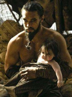 Drogo & Rhaego