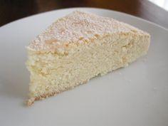 Sabbiosa cake – Torta sabbiosa