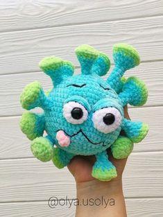 Crochet Baby Toys, Crochet Patterns For Beginners, Crochet Patterns Amigurumi, Crochet Dolls, Diy Crochet Animals, Crochet Game, Crochet Animal Patterns, Amigurumi Toys, Cute Crochet