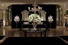 Decoração de luxo Vox | Conheça as decorações de luxo feitas… | Flickr