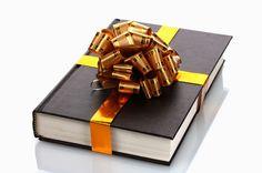 Soy Bibliotecario: ¿Qué hacés cuando te regalan un libro?