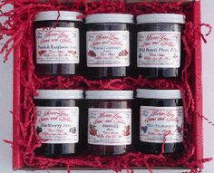 BriarLane Jams and Jellies has been making the same fine Handmade Gourmet #Jams, #Jellies, and Marmalades since 1932 and we still use the same recipes, stir each pot and pour every jar by hand just as it was done since the first day. Located in Wellfleet, Massachusetts #CapeCod on Route 6.