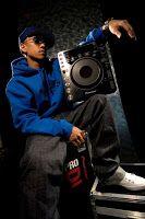 DJ Chuckie (Clyde Sergio Narain) (June 25, 1978) Dutch dj and producer.
