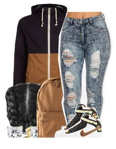 """Untitled #1135"" by lulu-foreva ❤ liked on Polyvore"