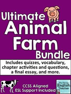animal farm critical analysis Writing a critical essay above is the critical essay powerpoint remember - use this and all your other notes on animal farm to complete two essays from.