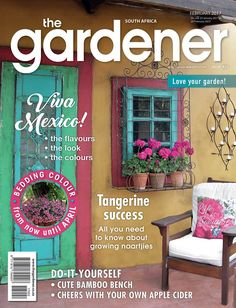 72 Best The Gardener And Die Tuinier Covers Images Cover