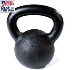 Hampton Fitness Cast Iron Kettlebells  3900 lbs  Military Platoon Package >>> You can get more details by clicking on the image.