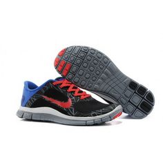 sports shoes 421be 5b5e0 Mens Nike Free 4.0 V3 Black Saphire Shoes Adidakset, Adidas Nmd, Tennarit  Nike,