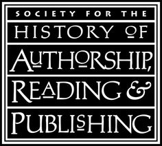 "Eric Lindquist presented a paper titled ""The Sermons of King James VI and I"" at the annual meeting of the Society for the History of Authorship, Reading and Publishing, held this year in Antwerp, Belgium."