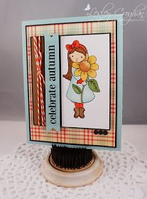 Whimsy and Stars Studio Stamps: Celebrate Autumn with Amelia!. Digital Stamps. https://www.etsy.com/shop/WhimsyAndStarsStudio