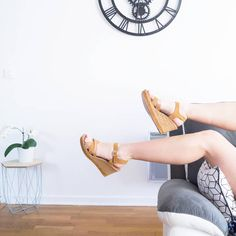 eram_shoes je suis trop fan de vos sandales et de la collection de cette année !!!! ❤️#outfitoftheday #blog #blogueuse #lookoftheday 👌🤩🤗🍀