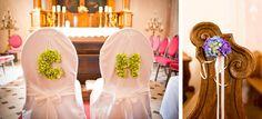 Blumenschmuck für das Brautpaar Table Decorations, Elegant, Home Decor, Environment, Floral Headdress, Newlyweds, Wedding, Classy, Decoration Home