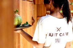 Bukit Cafe Bali Coconut
